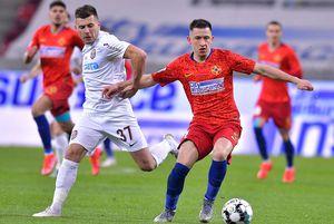 Veste proastă pentru CFR Cluj! Edi Iordănescu a pierdut un titular din cauza coronavirusului + ce alte probleme de lot are