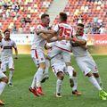 """Florin Vasile a fost """"decarul"""" lui Dinamo la echipa U19. Sursă foto: Arhivă Gazeta Sporturilor"""