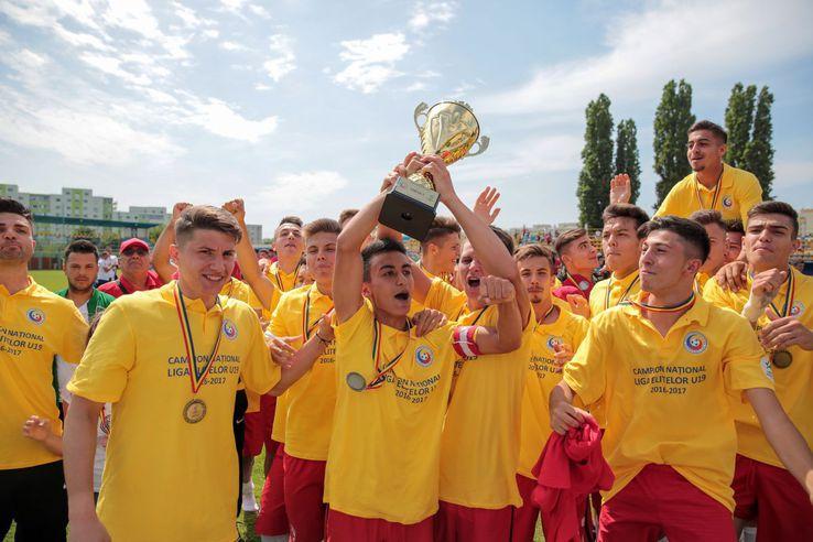 Florin Vasile, în perioada petrecută la Dinamo. Sursă foto: Arhivă Gazeta Sporturilor