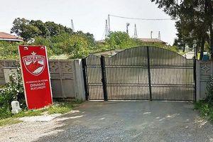 """Ipoteză nouă în cazul bazei de la Săftica a lui Dinamo: """"Sunt unii care vor să pună mâna pe pământul de acolo!"""""""