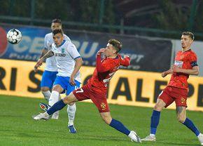 FCSB, umilită de CFR și Craiova! Prăbușire incredibilă a clubului lui Becali