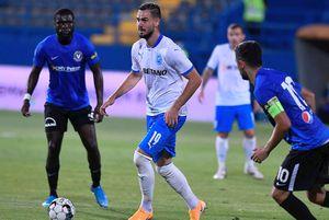 A greșit Craiova?! El a fost cel mai bun antrenor pentru olteni: apărare perfectă și cea mai bună medie de goluri pe meci