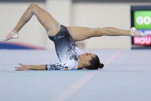 """Larisa Iordache, înainte de Campionatele Europene: """"Vreau să mă întorc mulțumită de mine"""" + Marian Drăgulescu revine după o accidentare"""
