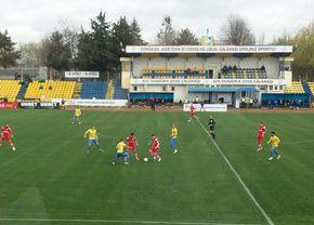 Și-a UMILIT adversara din play-off și s-a lansat în urmărire! Rapid și Craiova chiar au o problemă! » Cum arată acum ierarhia bătăliei pentru promovare