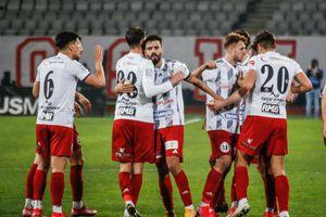 Liga 2 » S-a încheiat a 3-a etapă din play-out! Toate rezultatele zilei: surpriză pe Cluj Arena
