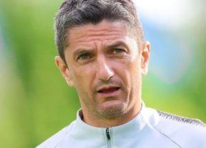 Gest URIAȘ! Răzvan Lucescu a salvat clubul de jumătate din datoriile către ANAF! Comunicatul oficial