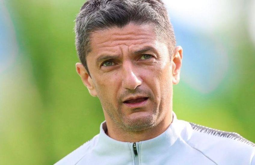 Jumătate din datoriile către ANAF ale clubului SR Brașov (Liga 3) au fost achitate de către Răzvan Lucescu (52 de ani).