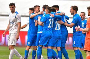 """Craiova - Viitorul Tg. Jiu 3-0 » Galop spre finală! Scor imposibil de întors după marșul de pe """"Oblemenco"""""""