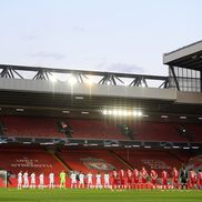 Liverpool - Real Madrid FOTO Guliver/Gettyimages