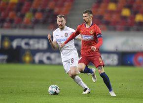 CFR Cluj - FCSB » Supercupa României, la Ploiești: echipe probabile + cote. Circ înainte de meci