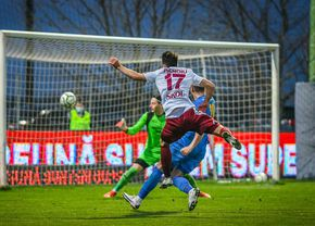 ASU Poli - Rapid » Duelul din Banat închide runda în play-off: echipe, cote + clasamentul actualizat