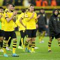 Jucătorii Borussiei Dortmund au avut cereri exprese la intrarea în cantonamentul dinaintea derby-ului cu Schalke în prima etapă de la reluarea meciurilor în Bundesliga.