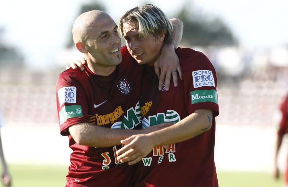 """Anthony """"Tony"""" da Silva, fostul fundaș dreapta al lui CFR Cluj, a dezvăluit că în 2007, înainte de a semna cu """"feroviarii"""", a fost extrem de aproape să ajungă în curtea rivalei FCSB."""