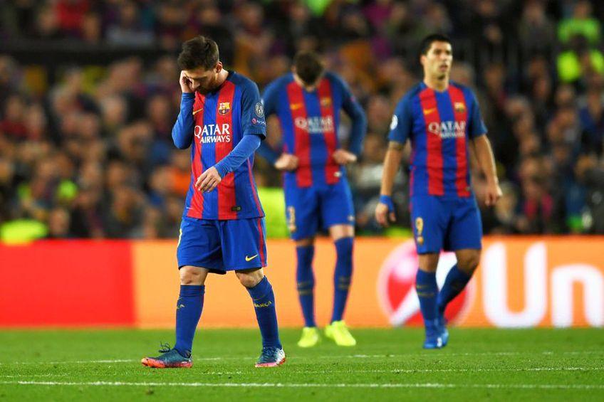 Barcelona se confruntă cu probleme financiare imense, din cauza pandemiei de COVID-19 // sursă foto: Guliver/gettyimages