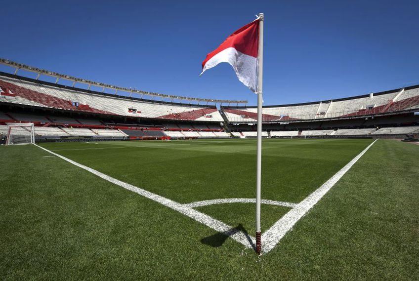 O bună parte dintre campionatele europene și-au setat datele de revenire ale fotbalului // sursă foto: Guliver/gettyimages