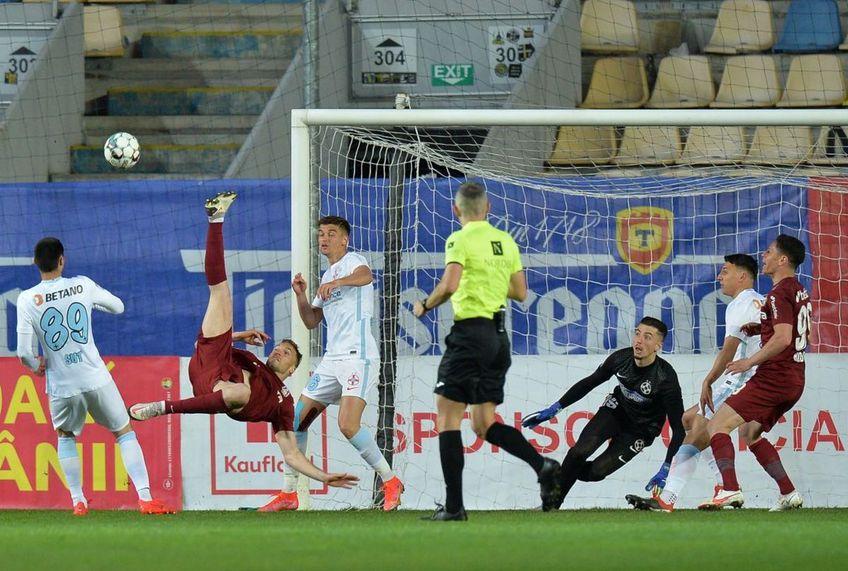 Anghel Iordănescu (71 de ani) crede că erorile de arbitraj au influențat decisiv actualul sezon de Liga 1 și vede o finală pentru titlu în ultima rundă, între CFR Cluj și FCSB.