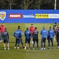 Reprezentativa U23 a României, cea care va participa la Jocurile Olimpice de la Tokyo, va efectua un stagiu de pregătire în Spania, la Marbella.