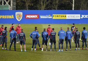 România U23, cantonament fără Mirel Rădoi înaintea Jocurilor Olimpice » Cine va conduce echipa + două amicale importante
