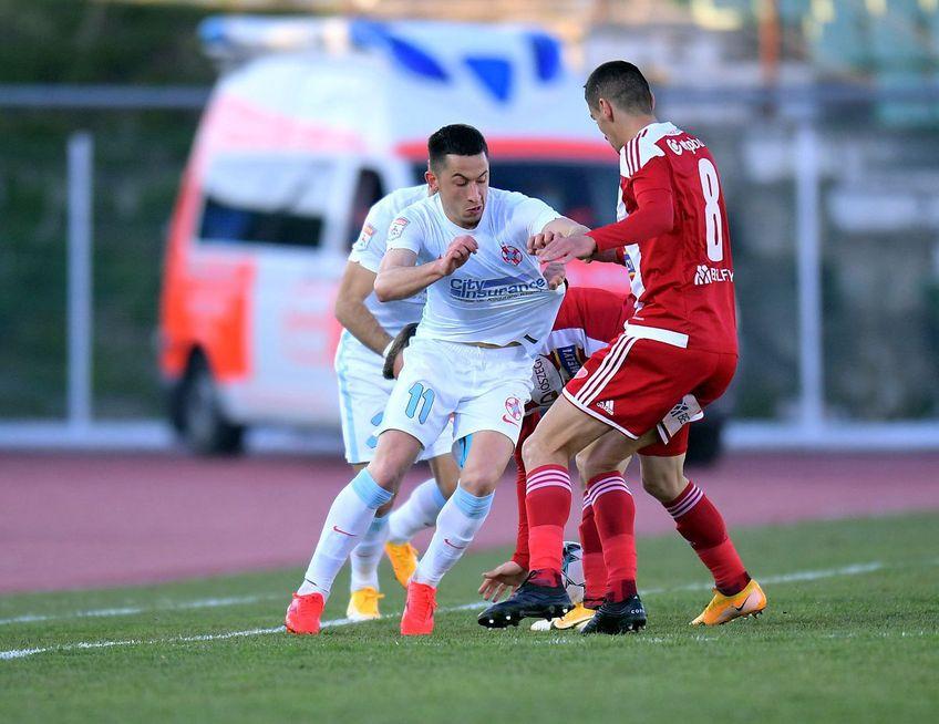 Cornel Șfaițer, managerul general al lui Sepsi Sf. Gheorghe, crede că decizia revenirii fanilor pe stadioane trebuie analizată atent.