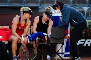 Se recuperează Simona Halep la timp pentru Roland Garros? Care e cheia pentru o revenire rapidă