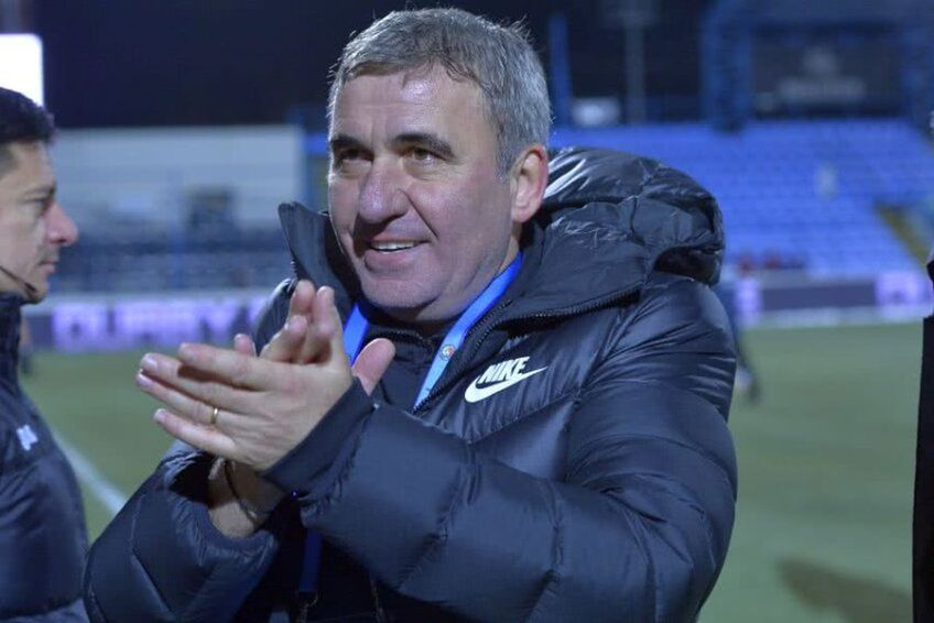 Anghel Iordănescu a declarat că i l-a propus în trecut lui Răzvan Burleanu, șeful FRF, pe Gheorghe Hagi pentru rolul de selecționer, ocupat în prezent de Mirel Rădoi.