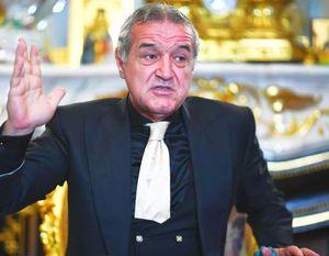 Gigi Becali, încă un dosar la Comisia de Disciplină! De ce s-a sesizat Federația