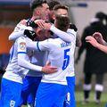 Jovan Markovic (20 de ani, atacant) vrea să revină la CS U Craiova din sezonul următor, când îi expiră împrumutul la Academica Clinceni.