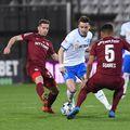 CS Universitatea Craiova - CFR Cluj » Play-off Liga 1, runda #8, LIVE pe GSP.ro