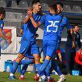 Academica Clinceni a câștigat thriller-ul cu FC Botoșani, scor 4-3 FOTO: facebook.com/academicaclinceni2015