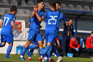 REMONTADA la Clinceni! Codașele play-off-ului, show cu 7 goluri și o revenire spectaculoasă » Clasamentul ACUM