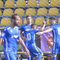 FC Voluntar, cu Căpățână pe teren, a învins Academica Clinceni, scor 3-0