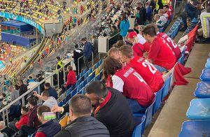 FRF, primele date despre fanii prezenți pe Arena Națională » Câți dintre suporteri au fost vaccinați împotriva COVID-19
