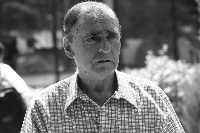 Gheorghe Staicu, fost fotbalist al Stelei, a murit joi, la vârsta de 85 de ani.
