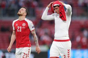 """UEFA, arătată cu degetul de Peter Schmeichel după ce Danemarca - Finlanda a fost reluat: """"Au avut jucătorii cu adevărat de ales?"""""""