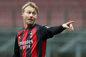 Simon Kjaer i-a cucerit definitiv pe fanii lui AC Milan după Danemarca - Finlanda: suporterii îl cer căpitan!