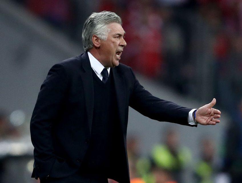 Carlo Ancelotti începe revoluția la Real Madrid! Vrea să transfere de la campioana Europei
