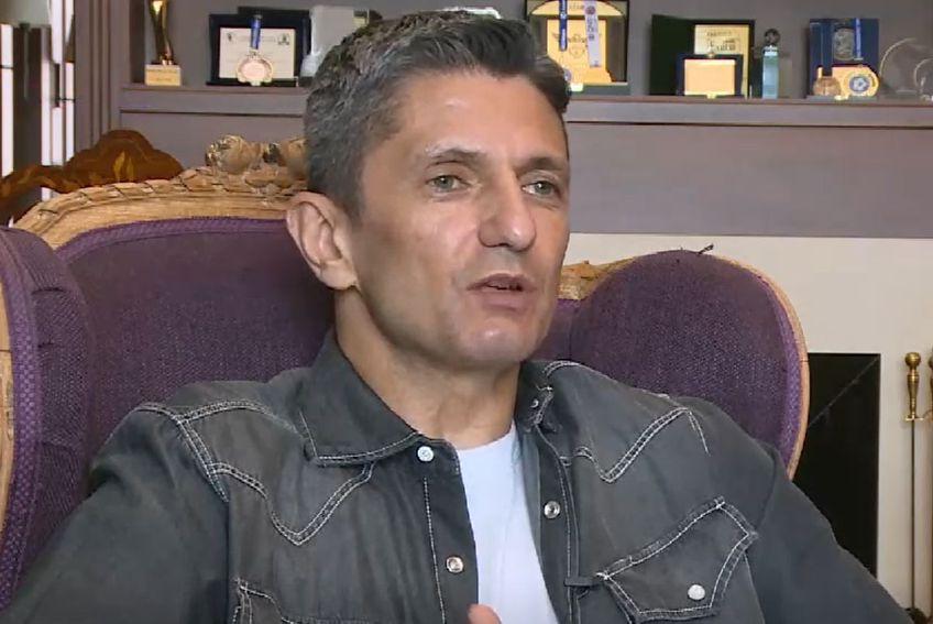 Răzvan Lucescu (52 de ani), antrenorul lui PAOK Salonic, a vorbit despre situația ciudată a naționalei României, nevoită să vadă din fotoliu meciurile de la Euro 2020 care se dispută chiar la București, pe Arena Națională.