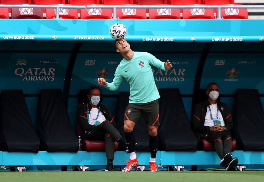 Cristiano Ronaldo, despre viitorul său la Juventus