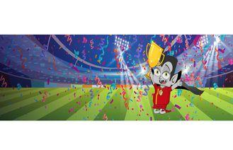 120.000 rotiri lunar pentru Campionul Vlad Cazino, timp de un an!