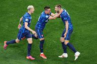 Polonia - Slovacia 1-2 » Lewandowski, anihilat complet! Rezultat neașteptat la Euro + Hațegan a ieșit în evidență