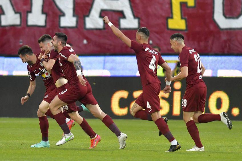 CFR Cluj și-a aflat cele 4 posibile adversare din turul I preliminar Champions League. Tragerea la sorți are loc marți, de la ora 13:00.