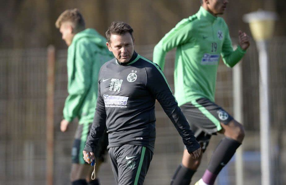 Thomas Neubert este foarte aproape de revenirea la FCSB