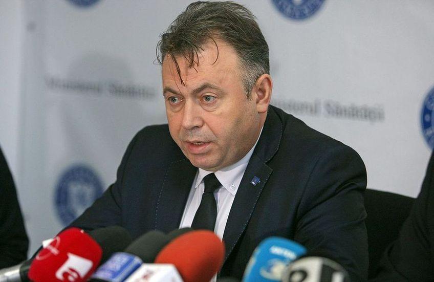 Nelu Tătaru a anunțat prelungirea stării de alertă pentru încă 30 de zile