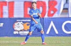 FC Voluntari - FCU Craiova 0-0 » Nemec, debut la noua echipă