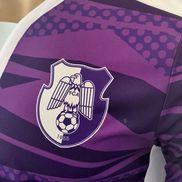 FC Argeș și-a prezentat noile echipamente / Sursă foto: Facebook FC Argeș
