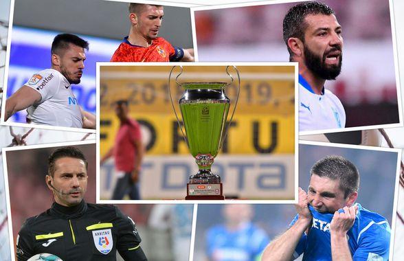 Liga 1 pornește la drum cu al 104-lea sezon competițional din istorie! Ne vedem pe stadioane