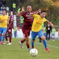 FRF va merge tot pe opțiunea cu un singur campionat în Liga 2