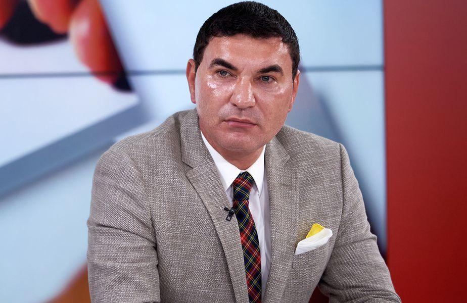 Cristi Borcea neagă o posibilă implicare la Dinamo