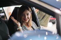 Medaliații României de la Tokyo, recompensați » Ce mașini vor primi + ce a declarat Ana Maria Popescu