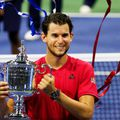 Dominic Thiem e noul campion de la US Open. Sursă foto: Pete Staples/USTA